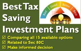 The tax saving seaso