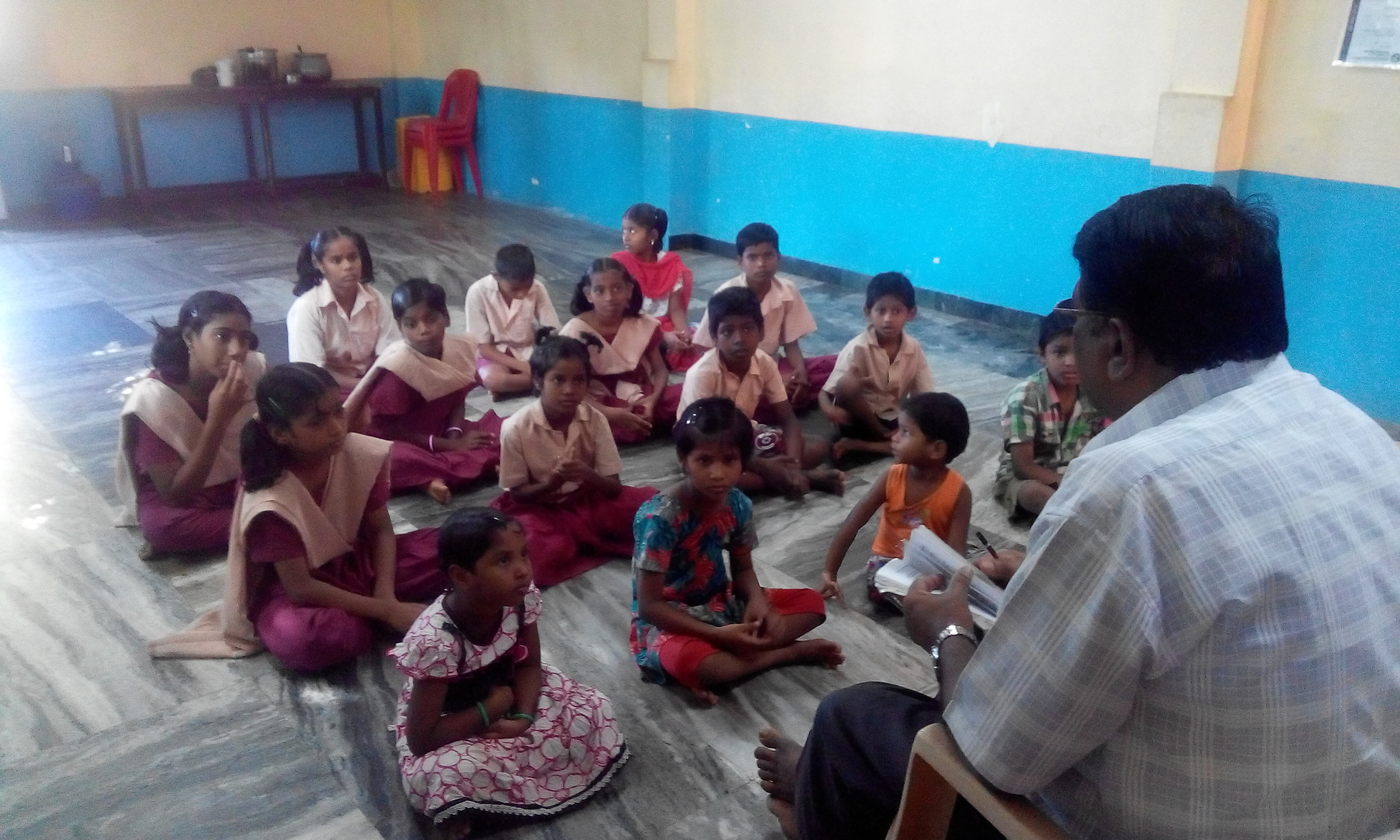 BRIGHT CHILDREN ORPHANAGE  Dear Sir, Madam we request Kindly spend to your busy time few minutes for orphan children, our orphanage running last 21 years,  at permanent Address No: 20/21, Annai Theresa Nagar, Kolathur Main Road, Villivakkam, Chennai-600049 (Near: Thai Moogambigai Koil)   Our Safe India orphanage has been working for strengthening the deserted children of the society. We have been working for these to children since the past 21 years. We provide food, clothes, and quality education to these underprivileged children. Since the last decade, we have been receiving donation from many good hearted people. But, during the current economic crisis, we have been facing financial problems to run our orphanage. We are seeking donations from every possible source we can. We have dedicated Orphanage Building on 10.3.2018 shelter to Orphan children through your valuable support and donations, Safe India Request to   your good self please come to orphanage and visit to orphan children. Our children online bank details: http://needyouraid.com/campaigns/safe-india