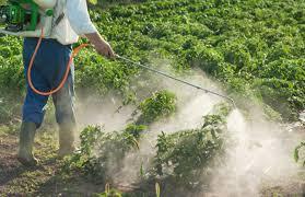 Herbicide suppliers