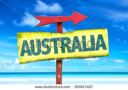 Australia Student Vi