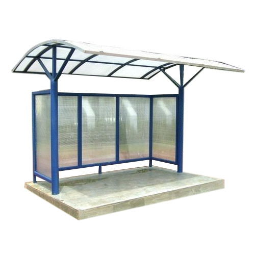 FRP Roof ShadeAppro