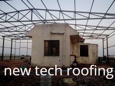 Terrace Roofing Cont