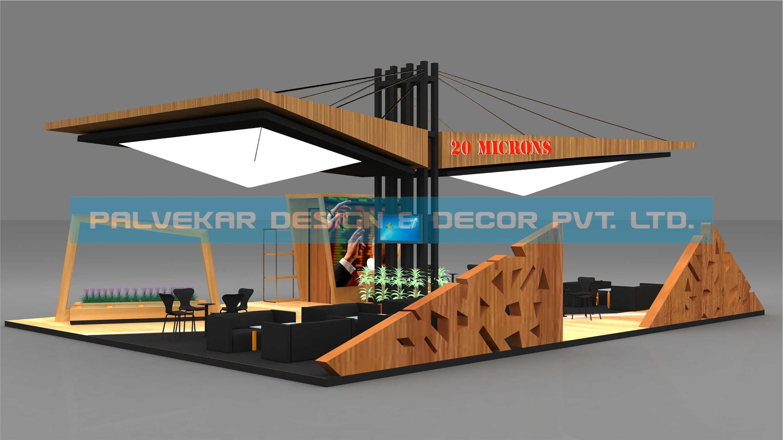 Exhibition Stall Design Layout : Exhibition stall ideas palvekar design decor pvt ltd