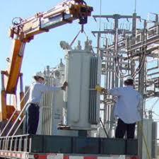 Transformer Service