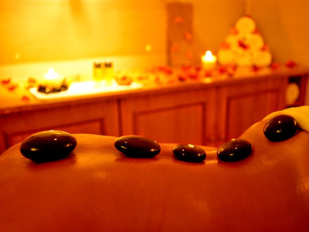 Body massage oilCo