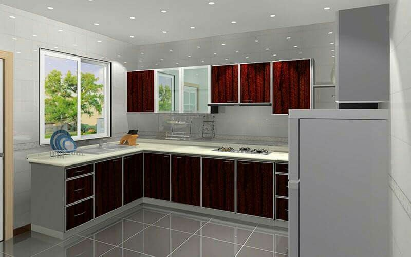Get Best Modular Furniture Manufacturer In Pimpri We Are The Like Kitchen Living