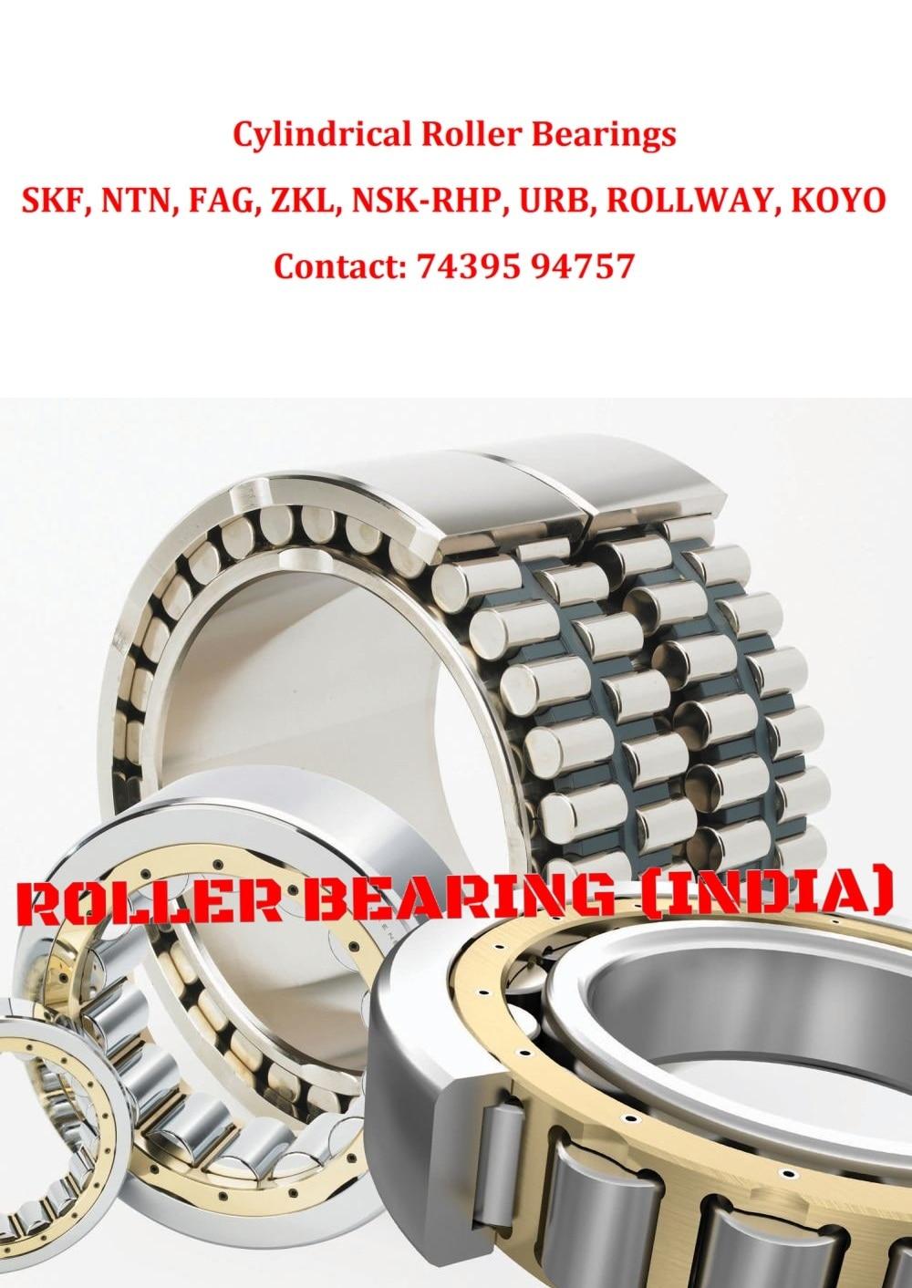 SKF Cylindrical Roller Bearings Bearing no  | SKF - FAG - NTN - NSK