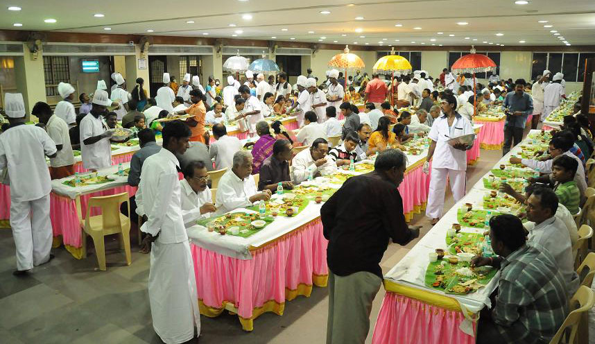 Vaanavil Catering Service Is An Exclusive Ca 9262492627