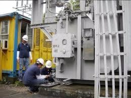 Transformer Maintena