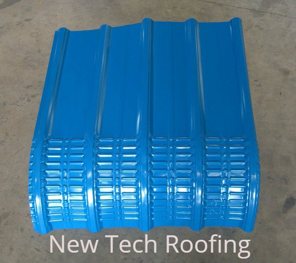 Roofing sheets Deale