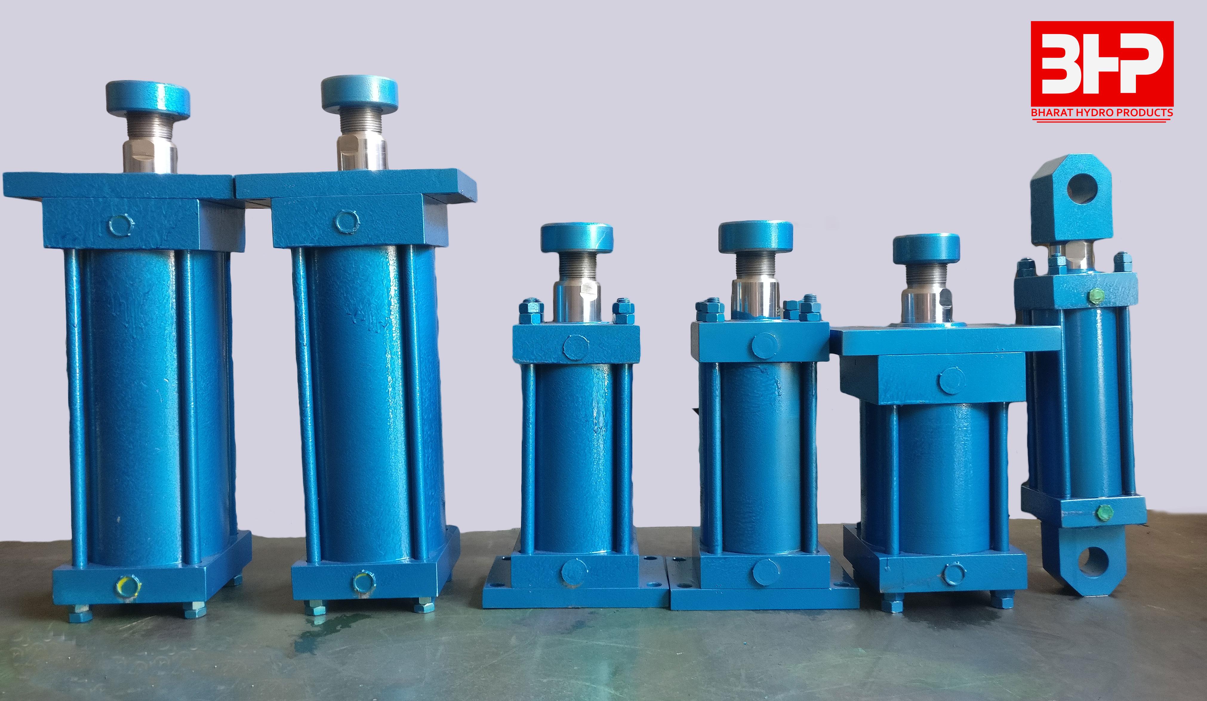 Hydraulic Cylinder m