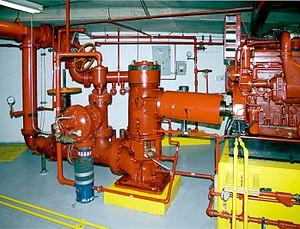 fire pump supplier in Nagpur fire pump trader   Ameya Fire