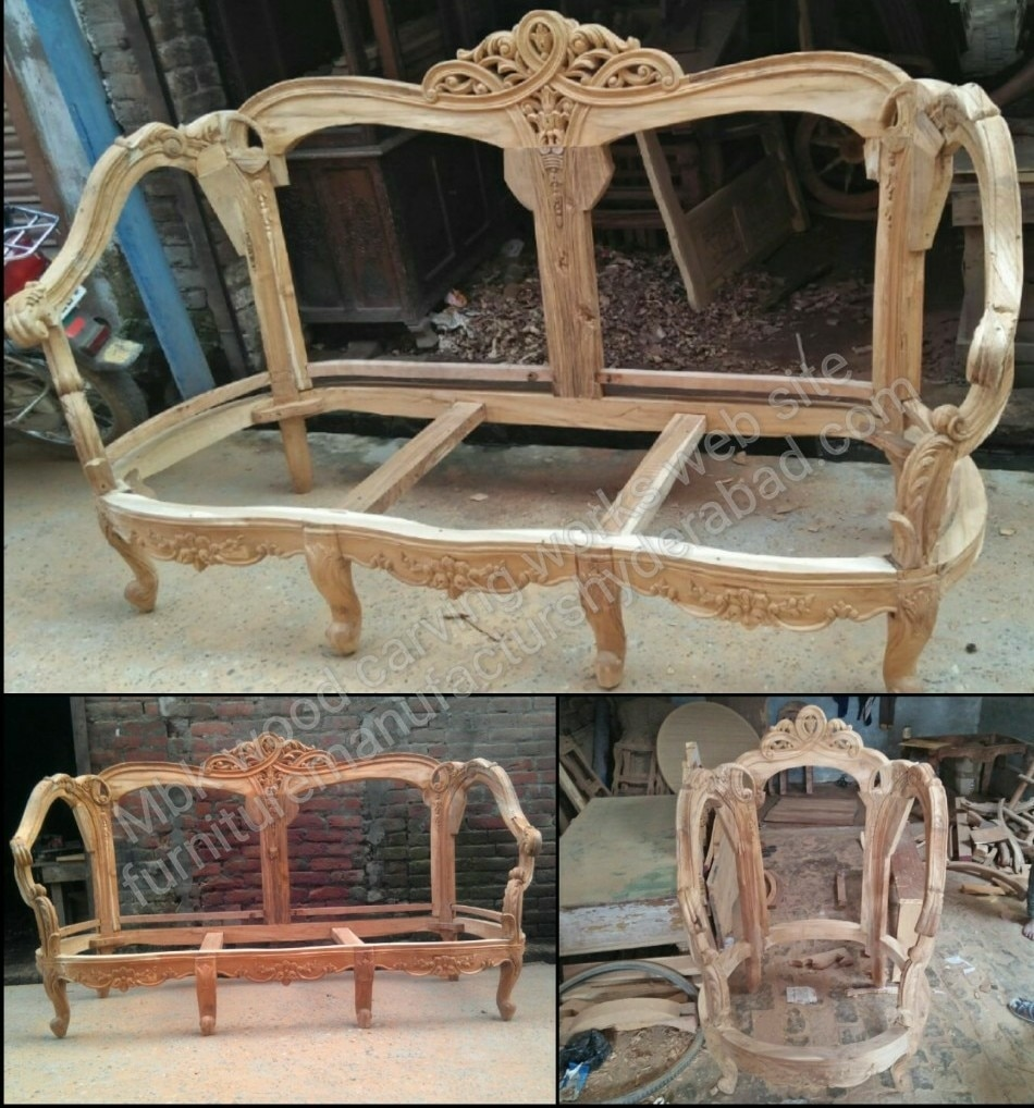 We Are The Best Manufactur Supplier For Woode Mbk Wood Carving