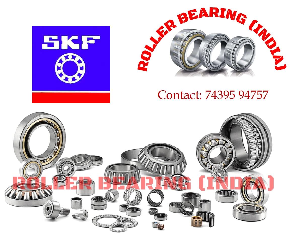 SKF India Bearings Available :- Bearing no  | SKF - FAG - NTN - NSK
