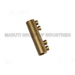 Brass ConnectorMee