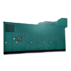 Generator Acoustic Enclosure Suppliers In Trichy  Generator Acoustic Enclosure, we are able to offer a standard range of AV Set Acoustic Enclosures from 5 KVA to 2000 KVA. These canopies are offered for different generators having various specifications, particularly designed for use with diesel engines generator set. They are principally of the drop over design, although a fully de-mountable option is available for applications where installation space is limited. The drop over design has the advantage of low installation time, quick access to the generator set for urgent major maintenance, integral weather proofing and it can be re-used at alternative sites.