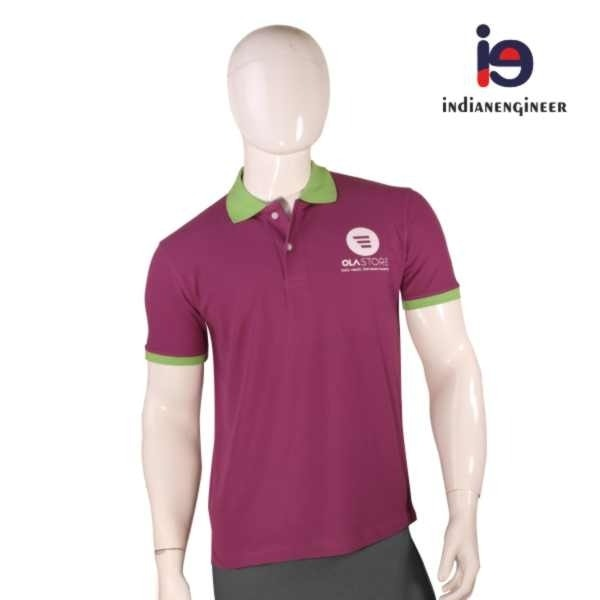 We especailly Manufacture Corporate T-Shirts