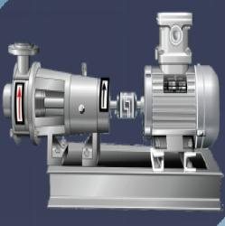 Stainless Steel Centrifugal Pu