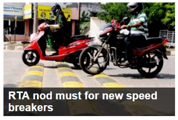 RTA nod must for new