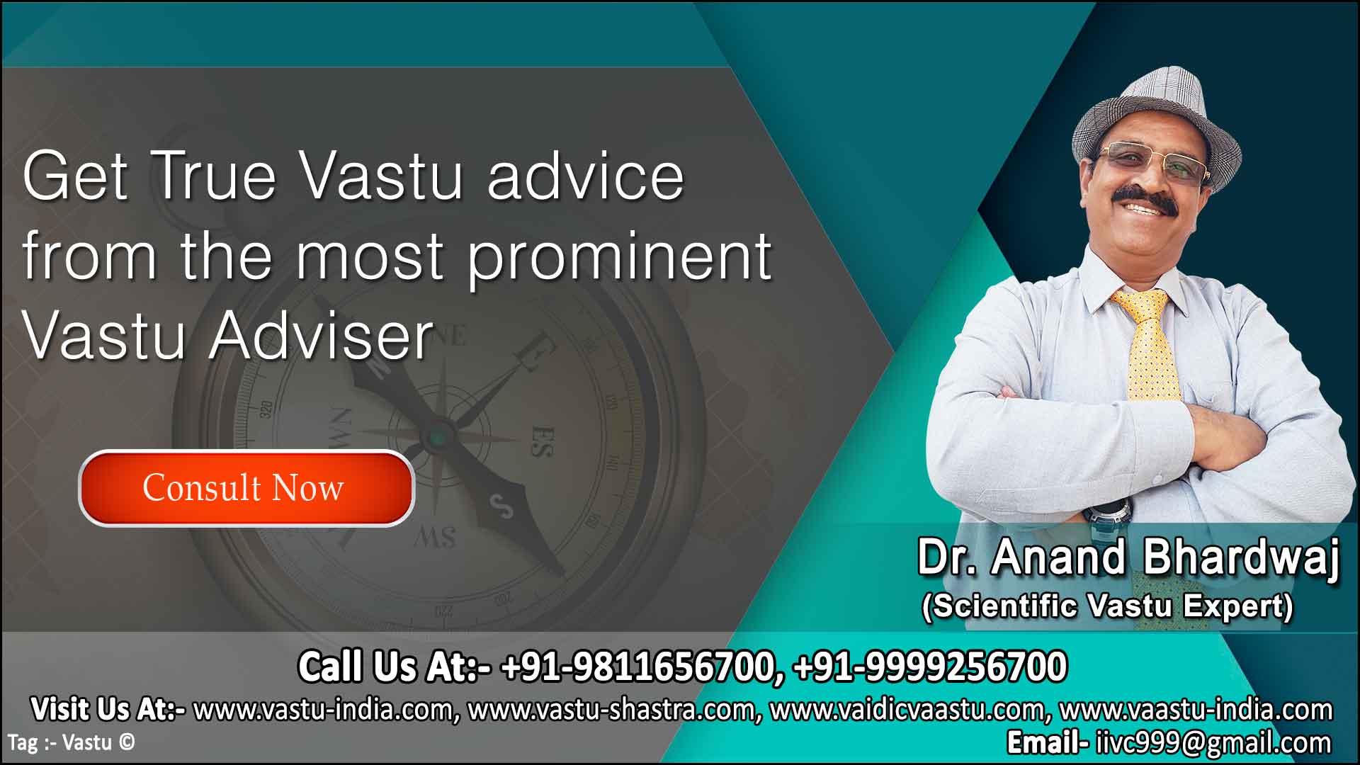 Directional Compass Whereas Vastu Audit : Vastu consultant in Delhi ...