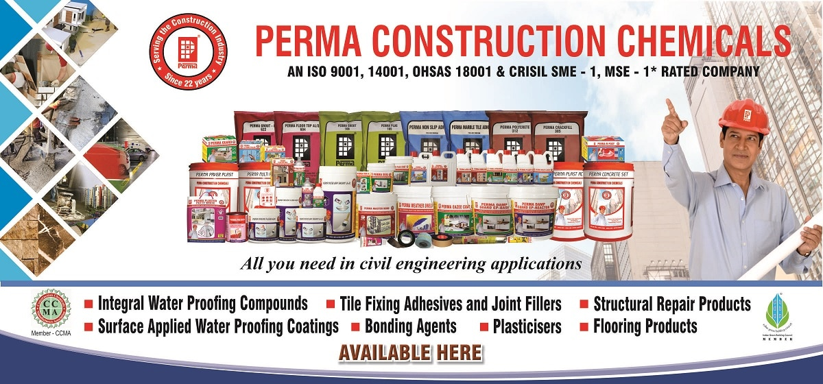 Perma Waterproofing Coating Material Used For Brick Bat Coba Terrace Water Proofing Waterproof