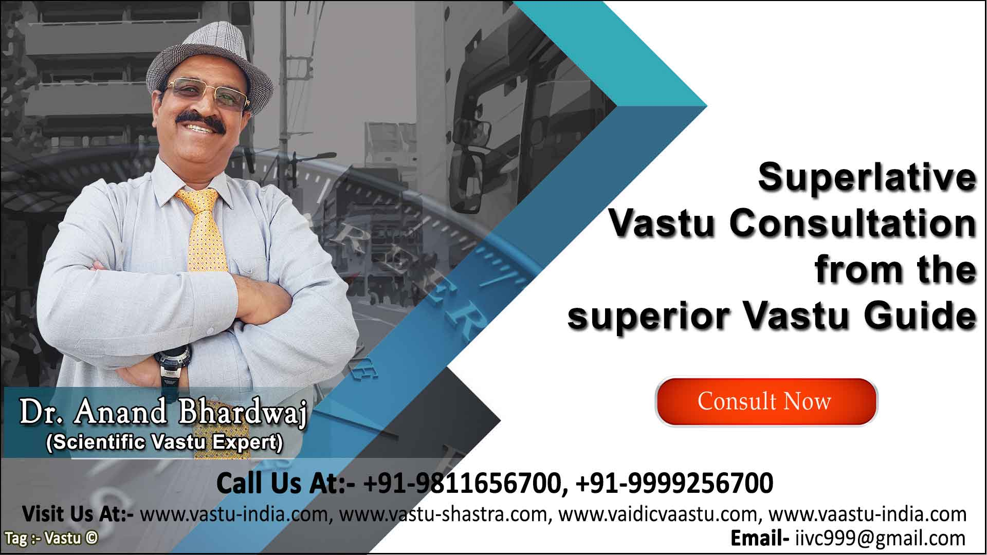 What is the best way to decide the location a : Vastu consultant in ...