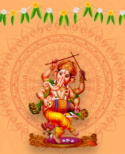 Ganapathi Homam  Ganapathi Homam is performed to be successful in life and to bring marital bliss.  All problems are solved when this Homa is performed by invoking Ganapathy Devaru.  More details of <a title=