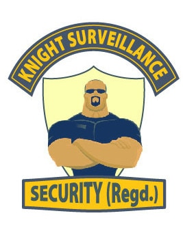 Reputed security gua