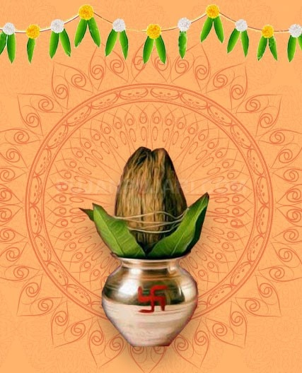 Gruhapravesham Puja  Gruhapravesha Pooja or the House Warming Ceremony is performed when someone moves to any new house. By performing this Pooja, on can negate all the negative energies around the new house to peace there peacefully. For more details click on  <a title=