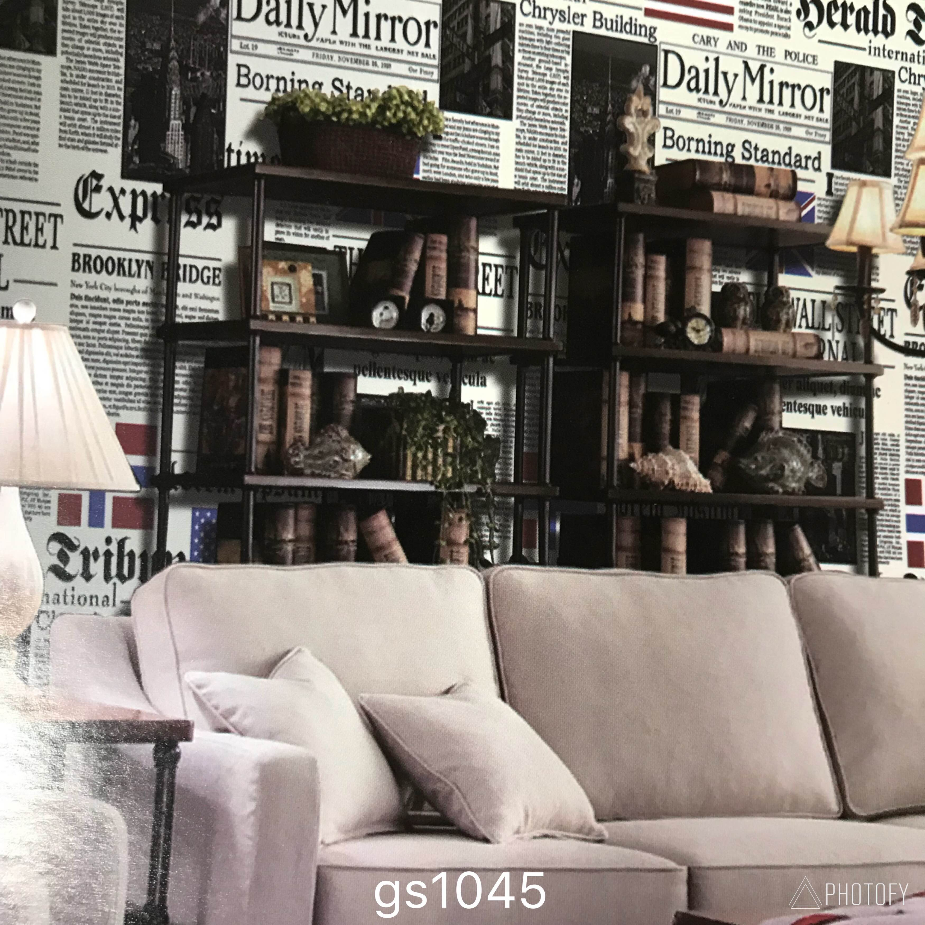Best Imported Wallpaper supplier in Delhi.   Newspaper Design Wallpaper collection for your Hotels and Dining's  Its new Genesis wallpaper collection from Wall art wallpapers.   To buy call us  Wallparadise/ Genesis wallpaper collection Suplier in  Delhi.