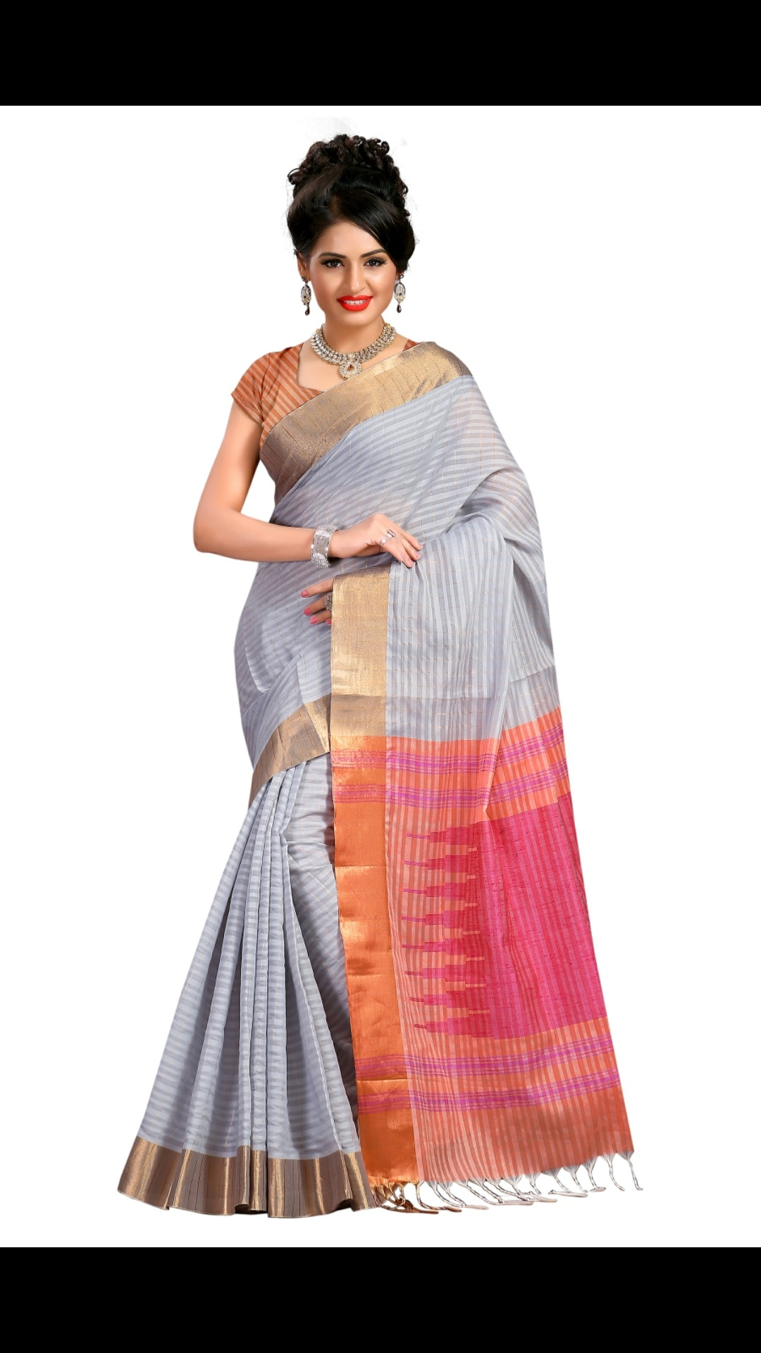 Sudarshan Silks Chikpete is a saree emporium : Sudarshan