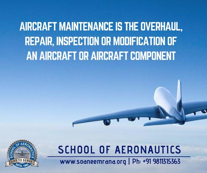 #aircraft #mainetena