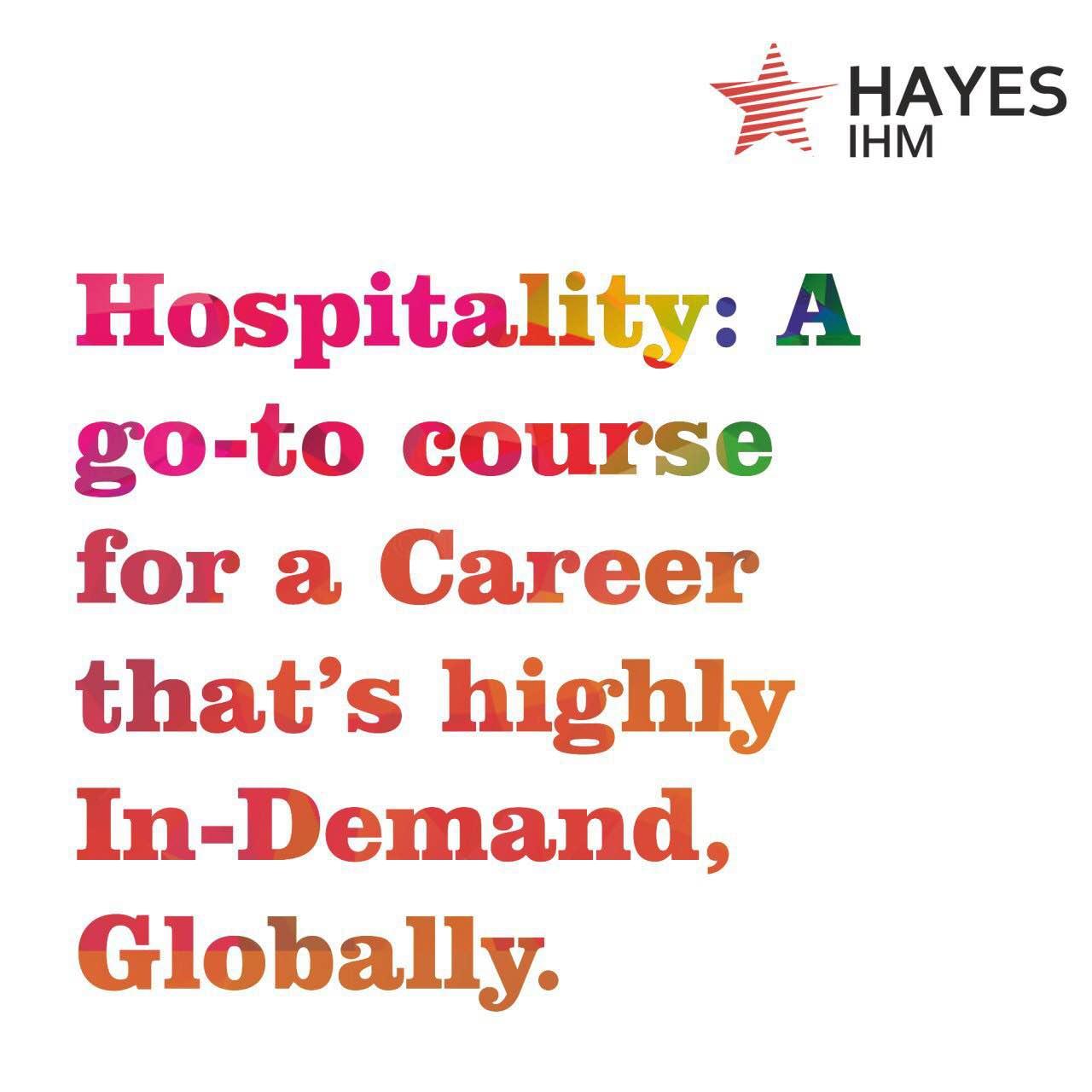 Hospitality: A go-to