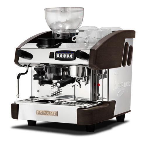 Expobar Machine Expobar Single Group Expoba Xpresso