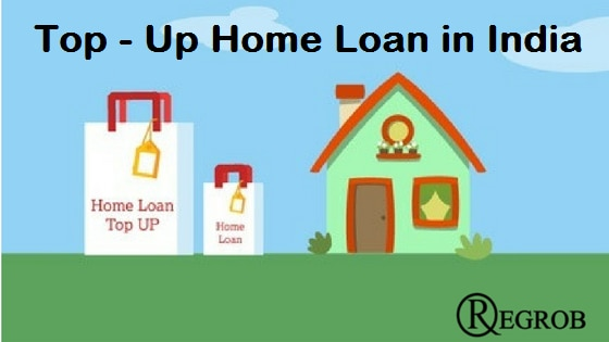 Top Up Home Loan At