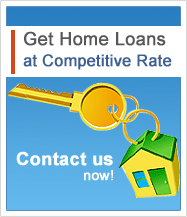 Get Home Loans at Co