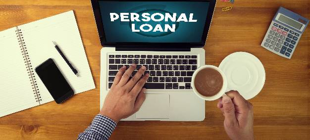 Personal Loan with a