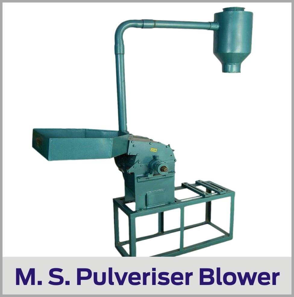 m. s. pulveriser blower machine manufacturers : The One Kitchen ...