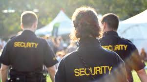 We provide Security
