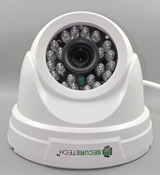 We are professionals in high- tech surveillan | Securetech Solutions