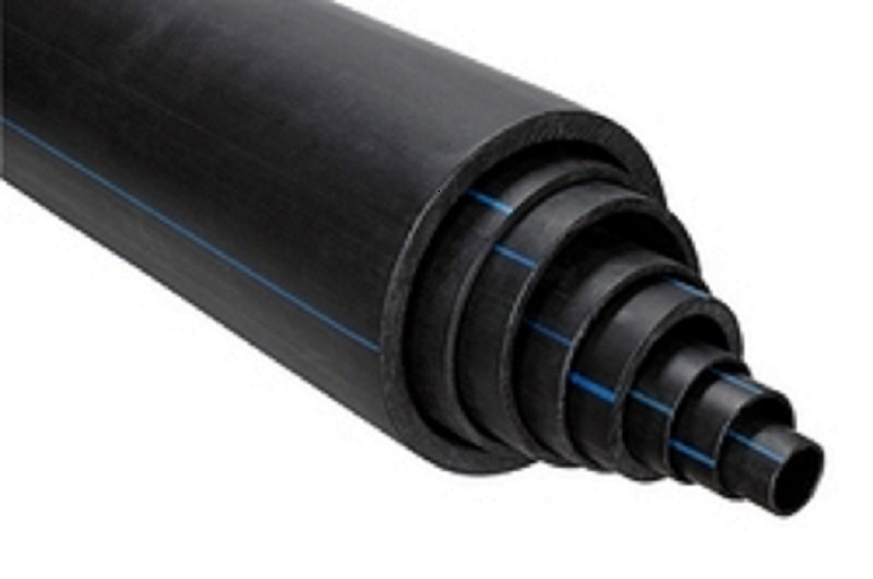 VARUN & WATERMAN HDPE Water Pipes are highly | Elegant Polymers