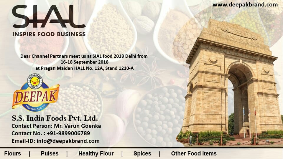 annual report on shan foods pvt ltd Us foods' annual report, form 10-k, form 10-q, proxy statement and other filings with the securities and exchange commission, as well as news releases, can be accessed free of charge at the investor relations section of the company's website, or by visiting the edgar on the sec website.