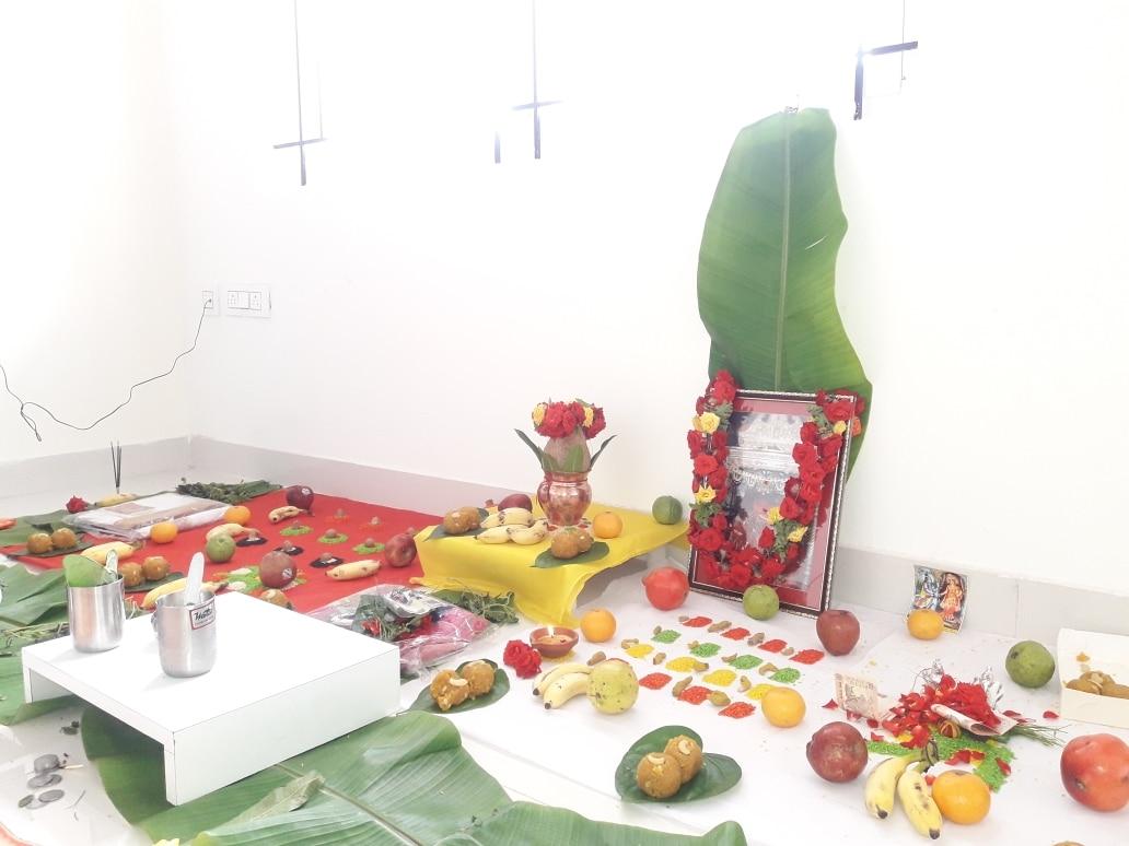 North India Pandit i