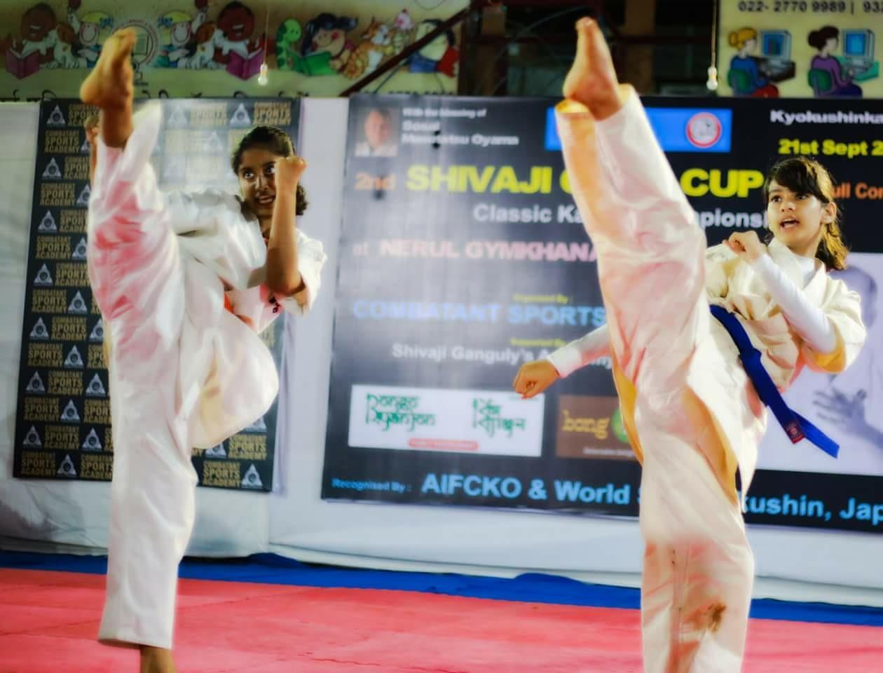 Kyokushin Karate Ful