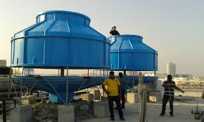 150TR Cooling tower Manufacturer And Supplier Rakshan Cooling tower Is the Leading Cooling Tower Manufacturer and Exporter in Coimbatore
