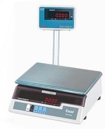 Electronic Weighing