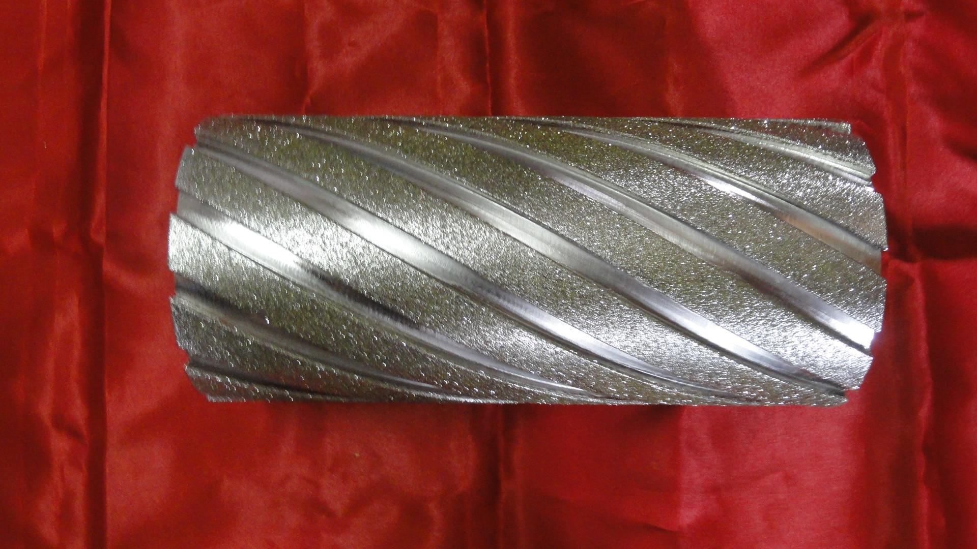 ELECTROPLATED DIAMON