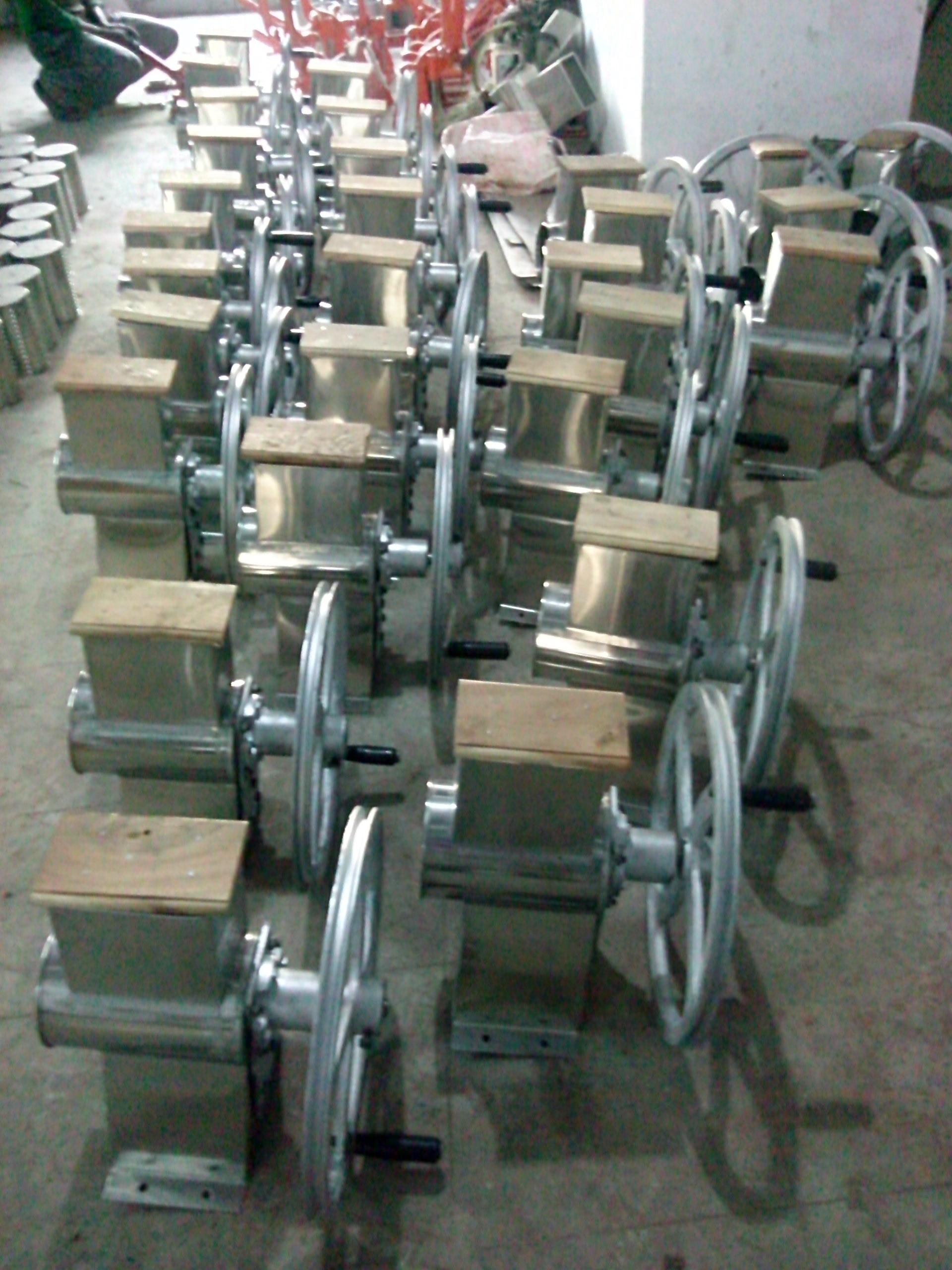 BHUKA MACHINE