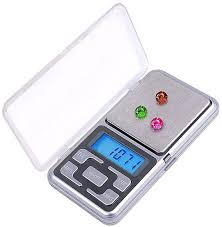 Pocket Scale Supplie