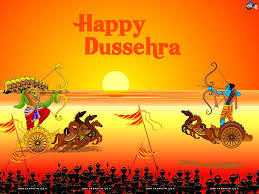 HAPPY DUSSHERANEEL